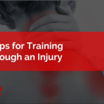 4 tips injury